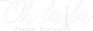 Pickup – Ohlala French Bistro